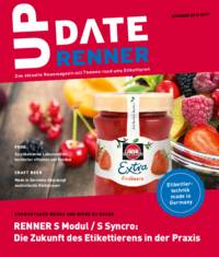 Download RENNER Update Ausgabe 2017