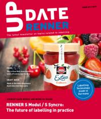 Download RENNER Update Issue 2017